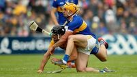 Tipp didn't just sack the fortress, they blew it to smithereens