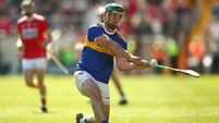 Tipperary vision oils execution and selflessness pulls the trigger