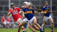 The conveyor belt is motoring in Tipp but Cork's fireproof confidence is gone