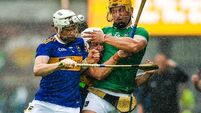 Tipp on cusp of greatest year