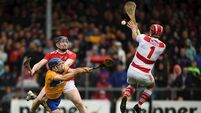 Pizzas, high jinks, head to heads and destinies decided elsewhere in great weekend of hurling