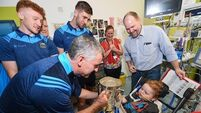 Sheedy wins without kids. But now for Tipp's toughest challenge