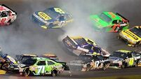 Days of thunder: Why America fell in love with NASCAR