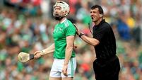John O'Dwyer and Ronan Maher lucky to escape reds