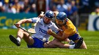 Waterford's 'madness' can thrive within a plan