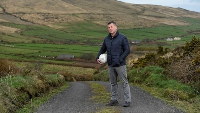 Best and worst of the GAA in one Donegal club
