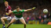 Believe the hype and hope around Mayo's attacking threat