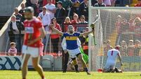 Sheedy didn't go back to Tipp without good reason
