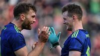 Mayo unearth some gems to go with the silverware