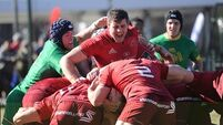 AIL clubs left in the wayside as the IRFU drives on for dollars