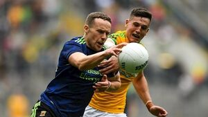 Moran must start if Mayo want to see Croker again