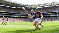 The last weekend in July has become our annual Woodstock, our own hurling festival weekend