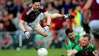 Mayo-Galway was the kind of game a ref doesn't want
