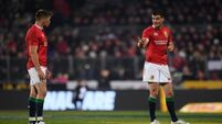 Could the Champions Cup final come down to just Sexton v Farrell?