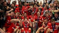 Champions Cup Team of the Tournament: Furlong and Ryan stand tallest in adversity