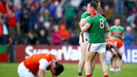 James Horan's men still comfortable and competent in game-winning minutes