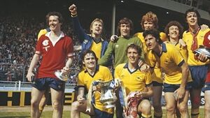 A Cup final five minutes for the ages in 1979