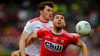 Cork bid to rejoin elite gathers pace