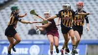 Camogie is the greatest game — just call it hurling