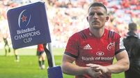 If the playing personnel isn't going to change at Munster, the game plan must