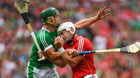 Cork must get ball away from the swarm against Limerick