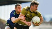 The long and frustrating rehab of James O'Donoghue