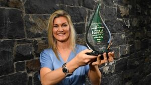 Mayo's Kelly wins July player award