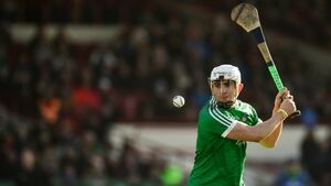 Aaron Gillane out of Limerick SHC due to broken jaw