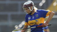 Orla O'Dwyer to line out for Tipperary camogie team but will miss ladies football game on the same day