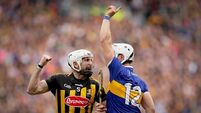 Tipperary deliver the telling blows after Hogan dismissal
