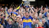 Premier power their way to 28th All-Ireland title