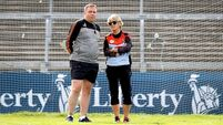 'It's not about individuals and the girls don't want it to be about individuals,' Kilkenny's Ann Downey