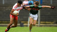 Former Derry under age star promoted to senior Aussie Rules  squad in first season