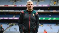 Éamonn Fitzmaurice urges James Horan to keep Mayo's tactical tricks for the second half