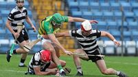 Lehane leads way as Midleton set up Imokilly rematch