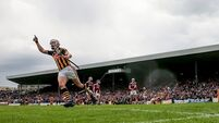 Brian Hogan: How Tipp cope with Fennelly and Reid will be key