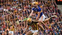 Tipp can thank tactical genius from Barrett and McGrath