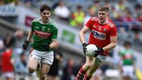 Cork minor cruise through to final over Mayo