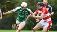 Ballincollig make hard work of taming 13-man Courceys