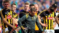 Cody 'amazed' by decision to send Richie Hogan off