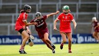 Rebels' reign comes to an end as Galway emerge victorious