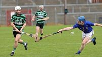 Cork IHC: Ward and Moylan help drive Douglas past 'Hassig