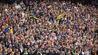 Here are the traffic restrictions for fans travelling to the All-Ireland hurling final