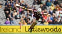 Galway Minors cruise past Kilkenny to third consecutive hurling title