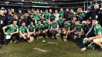 Hurling's Super 11s moving to New York