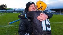 The buzz is back for hurling's boys in blue