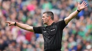 Owens to ref back-to-back All-Ireland finals