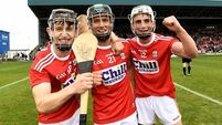 O'Connell powers Cork past Kilkenny in All-Ireland U20 semi-final
