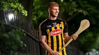 Adrian Mullen taking steep learning curve in his stride