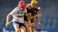 Galway score 1-10 without reply to overturn Waterford resistance